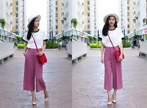 5 kiểu quần đẹp nhất của sao Việt khiến chị em mê mẩn-13
