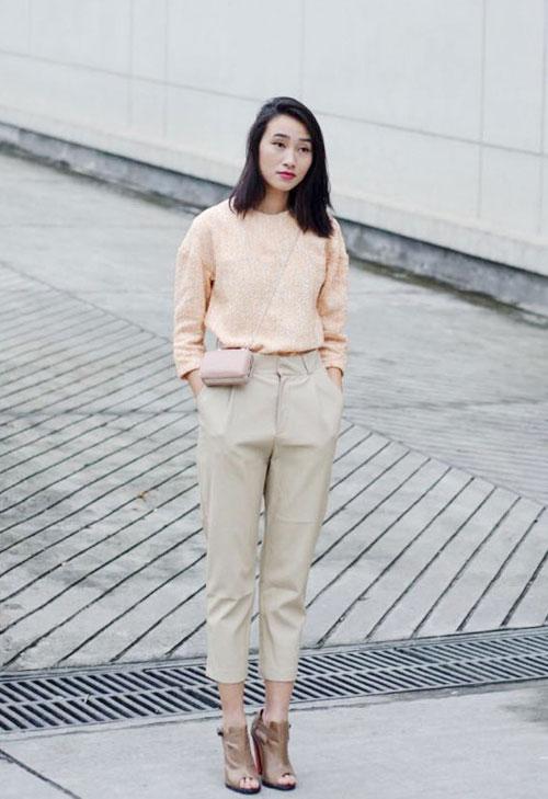 5 kiểu quần đẹp nhất của sao Việt khiến chị em mê mẩn-10