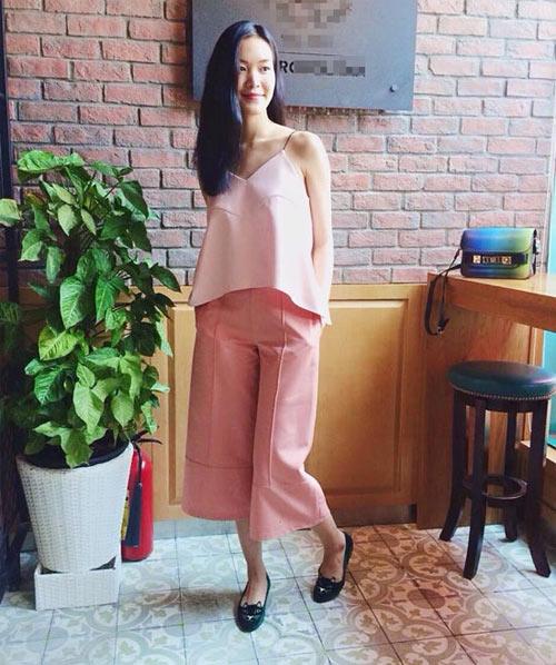 5 kiểu quần đẹp nhất của sao Việt khiến chị em mê mẩn-14