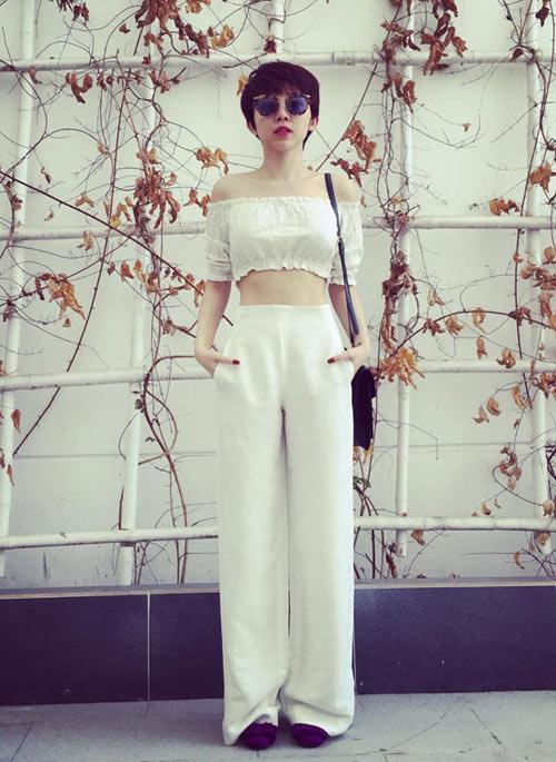 5 kiểu quần đẹp nhất của sao Việt khiến chị em mê mẩn-3