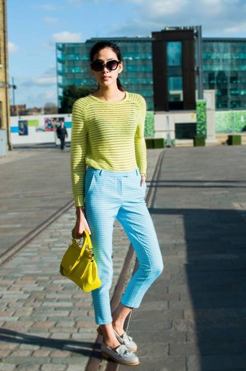 5 kiểu quần đẹp nhất của sao Việt khiến chị em mê mẩn-15