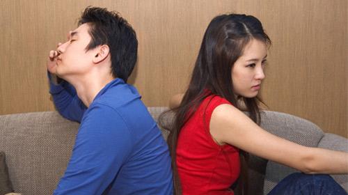 Những câu chuyện khiến chồng chán ngấy vợ-1