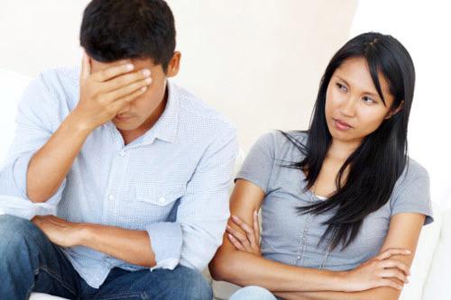 Những câu chuyện khiến chồng chán ngấy vợ-2