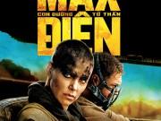 """Xem & Đọc - """"Đột nhập"""" hậu trường của tuyệt phẩm """"Mad Max"""""""