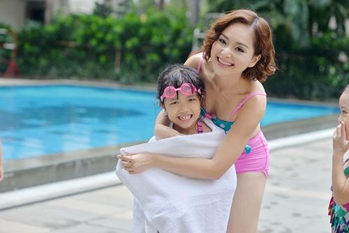 lan phuong khoe ve ngot ngao tai ho boi - 9