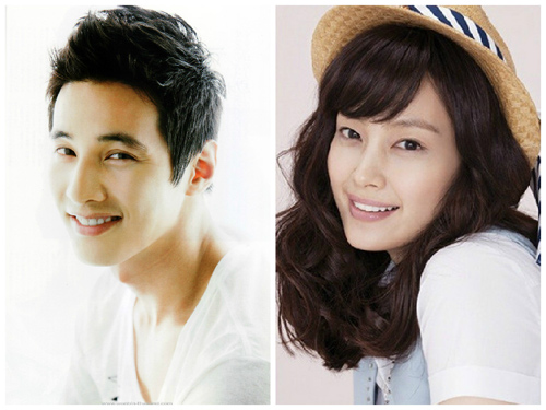 ro tin won bin va lee na young co con va ket hon - 1