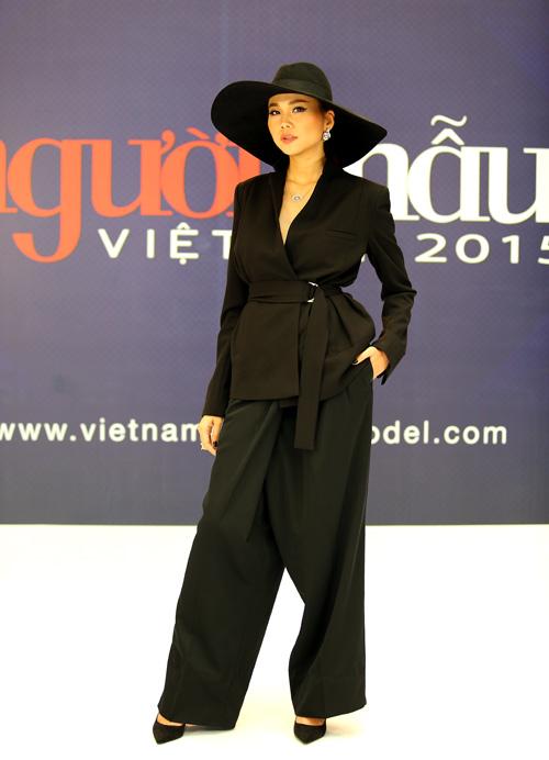 giam khao sanh dieu mac cuc la di cham thi vnntm 2015 - 2