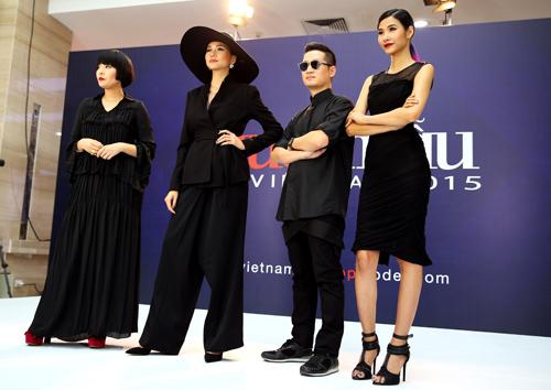 giam khao sanh dieu mac cuc la di cham thi vnntm 2015 - 8