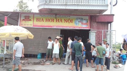 Vụ thai phụ bị đâm: Thai nhi tử vong, sản phụ nguy kịch-2