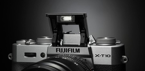 fujifilm x-t10, phien ban thu gon x-t1 trinh lang - 3
