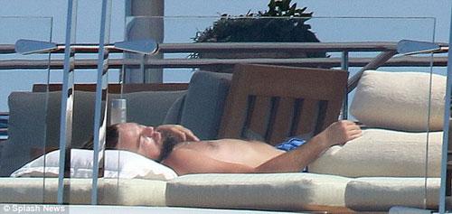 "Leo DiCaprio ""phớt lờ"" LHP Cannes đi chơi du thuyền-1"