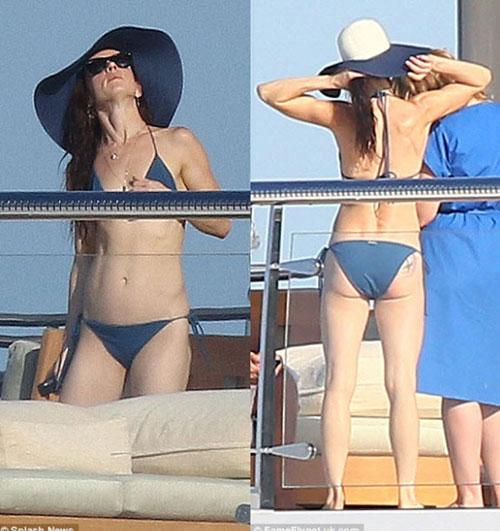 "Leo DiCaprio ""phớt lờ"" LHP Cannes đi chơi du thuyền-2"