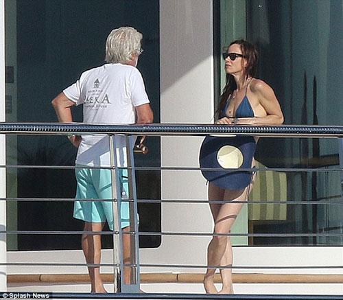 "Leo DiCaprio ""phớt lờ"" LHP Cannes đi chơi du thuyền-8"