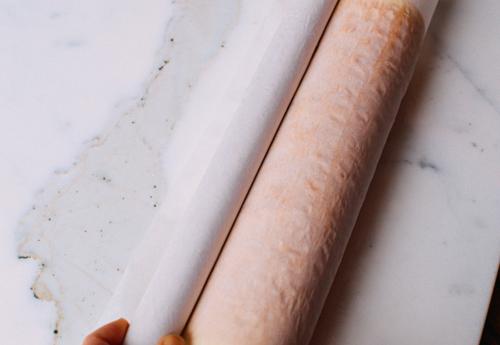 Lót dạ với bánh cuộn mềm thơm - 12