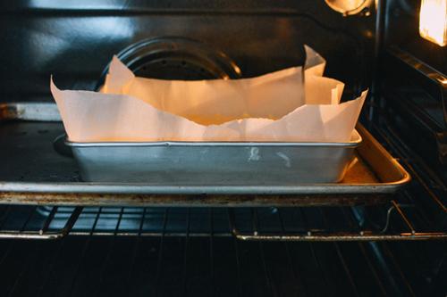 Lót dạ với bánh cuộn mềm thơm - 8