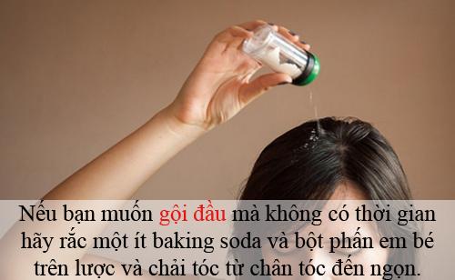 """than duoc"" lam dep toan dien cho phai dep mua he - 7"