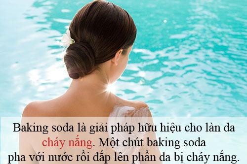 """than duoc"" lam dep toan dien cho phai dep mua he - 3"