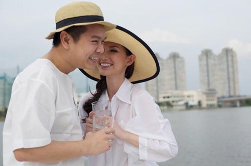 Sao Việt cưới chồng đại gia: Kẻ cười, người khóc-2