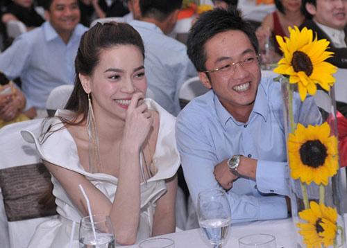 Sao Việt cưới chồng đại gia: Kẻ cười, người khóc-1