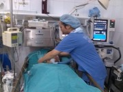 Y tế - Vụ thai phụ bị đâm: Thai nhi tử vong, sản phụ nguy kịch