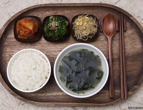 """chuyen an uong """"ky quai"""" cua me bau khap the gioi - 1"""