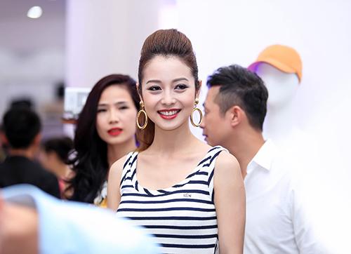 Jennifer Phạm đẹp mặn mà giữa dàn mỹ nhân Việt-5