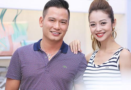 Jennifer Phạm đẹp mặn mà giữa dàn mỹ nhân Việt-6