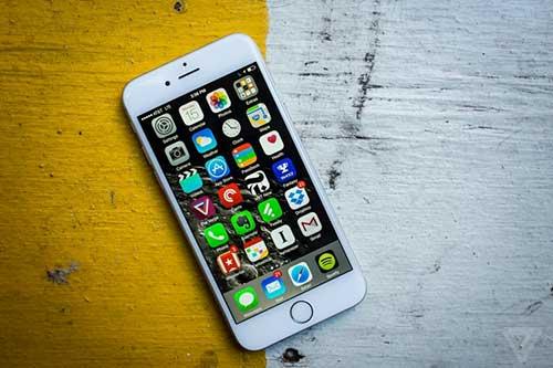 """iphone phien ban 16 gb sap bi """"khai tu"""" - 1"""