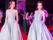 Làng sao - Angela Phương Trinh thể hiện đẳng cấp trên thảm đỏ