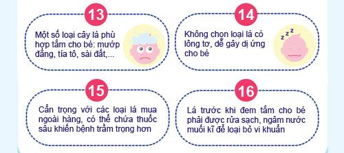"infographics: ""xu bay"" rom say mua he cho be - 7"