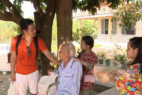 """tap 30 bo oi: con gai minh khang tuc vi bo bi che """"an nhieu"""" - 6"""