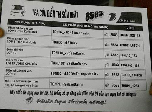 truong tran dai nghia bat dau phat don du tuyen vao lop 6 - 4