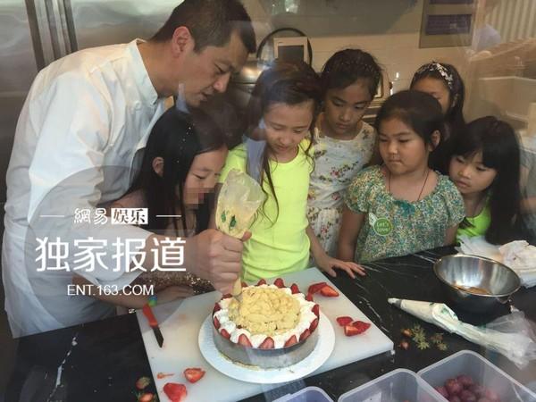 truong ba chi don sinh nhat hanh phuc sau tin co bau - 5