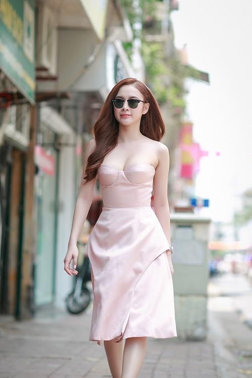 angela phuong trinh vai tran nuot na tai ha noi - 1