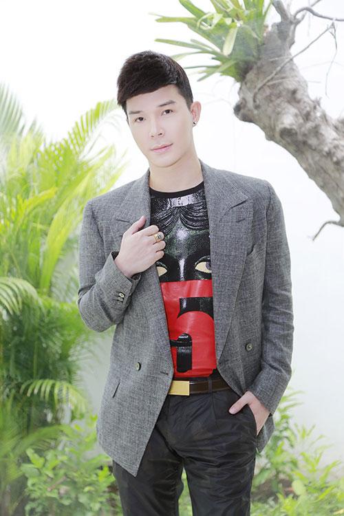 "nathan lee khoe ve banh bao voi ""cay"" hang hieu - 3"
