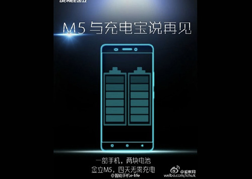 hang gionee sap ra mat smartphone 2 pin - 1