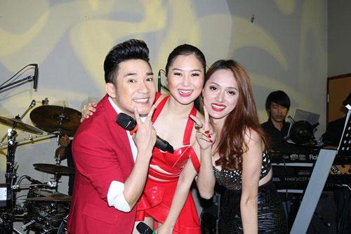 huong tram tang can, de lo mat kem thon gon - 1