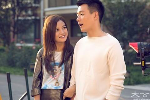"""trieu vy """"tron chong con"""" tiec tung thau dem - 4"""