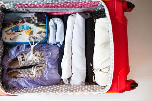 11 meo xep do sieu gon trong vali khi di du lich - 6
