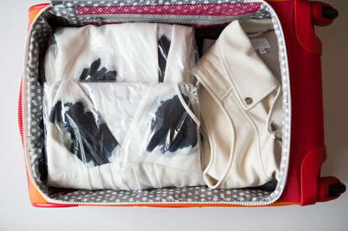 11 meo xep do sieu gon trong vali khi di du lich - 5