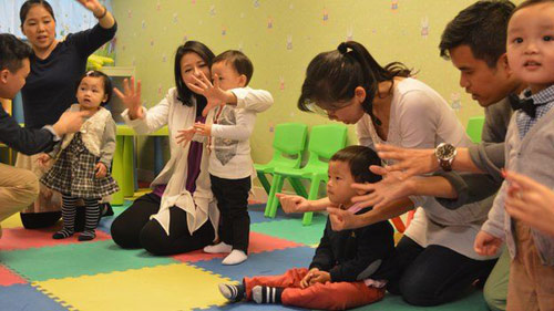 tre em hong kong phai luyen thi vao truong mam non - 4