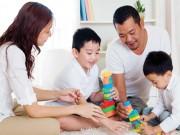 3-5 tuổi - 5 lỗi dạy con sai phụ huynh nào cũng dễ mắc phải