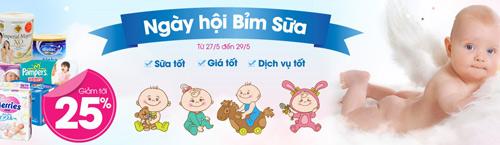 top 5 thuong hieu bim dang tin cho me va be - 12