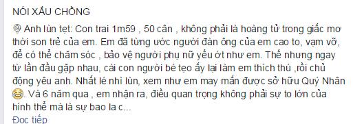 """chuyen ly hon """"kho do"""" cua vo chong 8x - 1"""