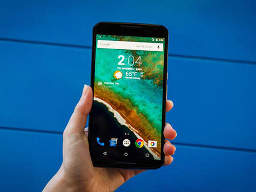 google co the ra 2 smartphone nexus, chon lg va huawei lam doi tac - 1
