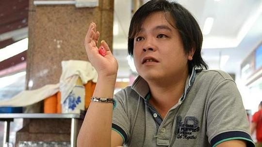 singapore: chu cua hang lua khach viet mua iphone6 bi bat - 1