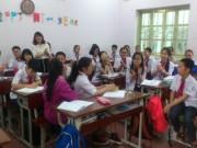 Tin trong nước - Lạ lẫm giấy khen của học sinh tiểu học