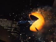 """Xem & Đọc - Adam Sandler chiến đấu với """"kẻ ác"""" Pacman trong """"Pixels"""""""