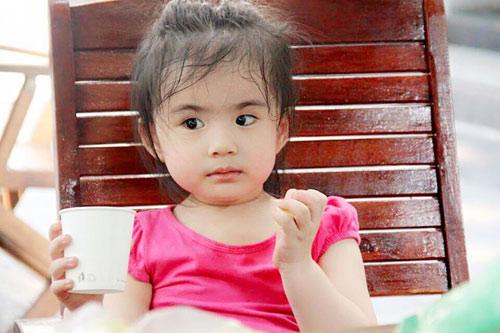 """me thong thai mach nuoc chon sua """"chuan"""" cho be yeu - 5"""