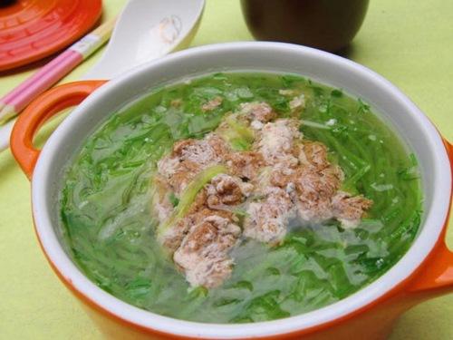 4 mon canh cua mat long chong, con ngon mieng - 4